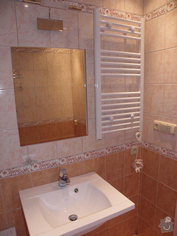 Rekonstrukce 2 koupelen: P5230621