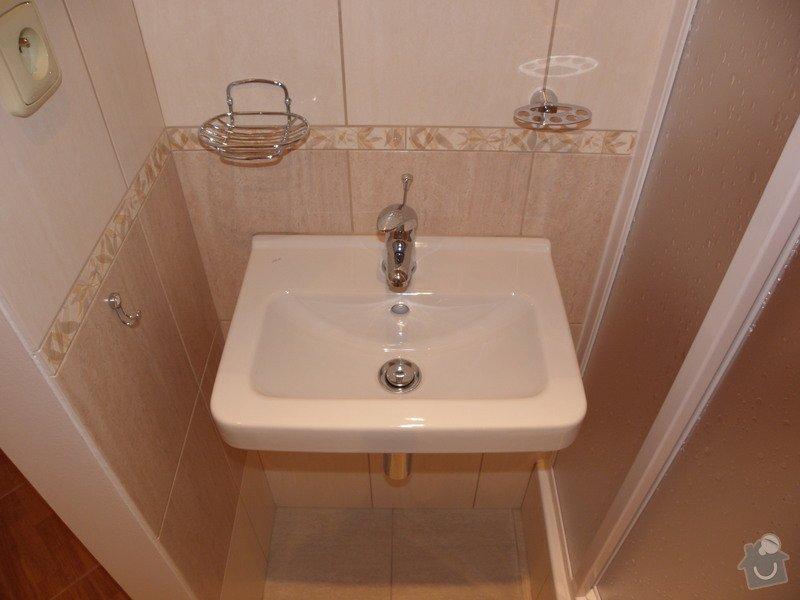 Rekonstrukce 2 koupelen: P5230626
