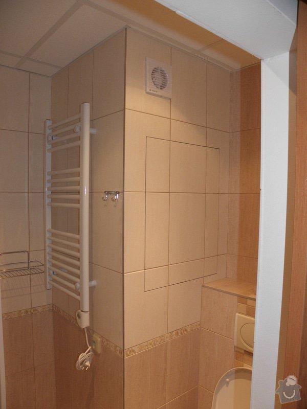 Rekonstrukce 2 koupelen: P5230627