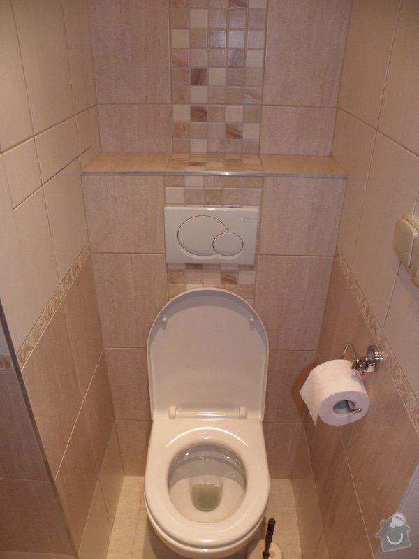 Rekonstrukce 2 koupelen: P5230630