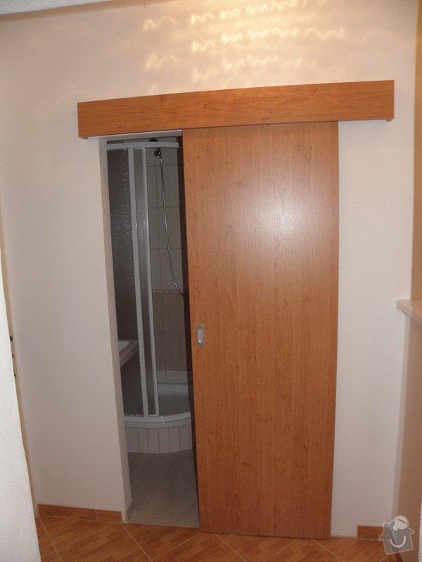 Rekonstrukce 2 koupelen: P5230631