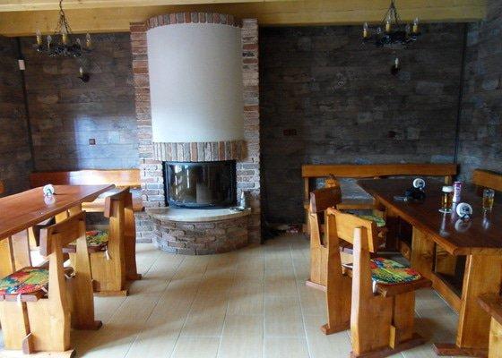 Projekt restaurace pro stavební povolení, vyřízení stavebního povolení