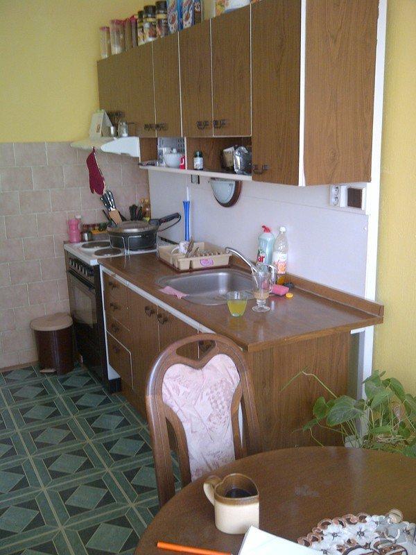 Výroba a montáž kuchyňské linky (41108): IMG-20120321-00179