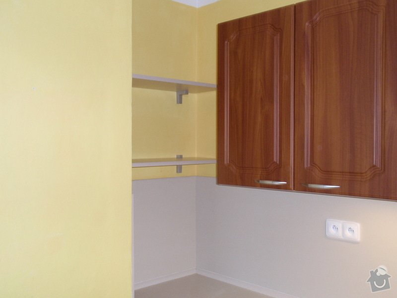 Výroba a montáž kuchyňské linky (41108): P5232312