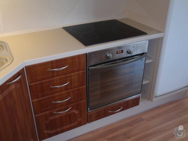 Výroba a montáž kuchyňské linky (41108): P5232315