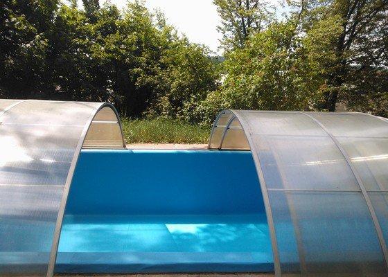 Izolace bazénu Andrea Svítilová-Vranov u Brna
