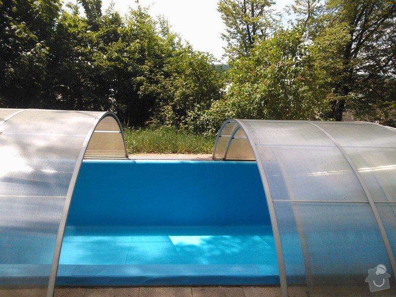 Izolace bazénu Andrea Svítilová-Vranov u Brna: WP_000165