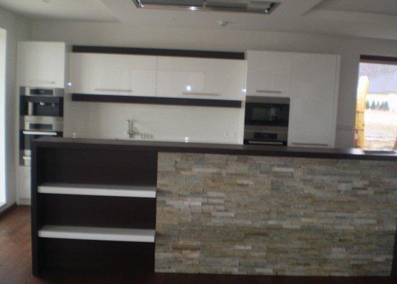 Moderni kuchyn