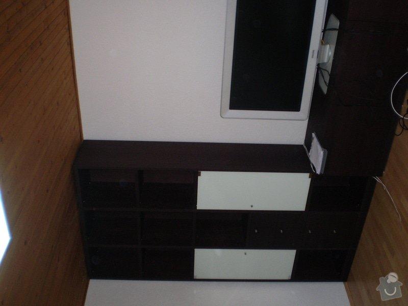 Jednoducha pracovna v podkrovi: nove_020
