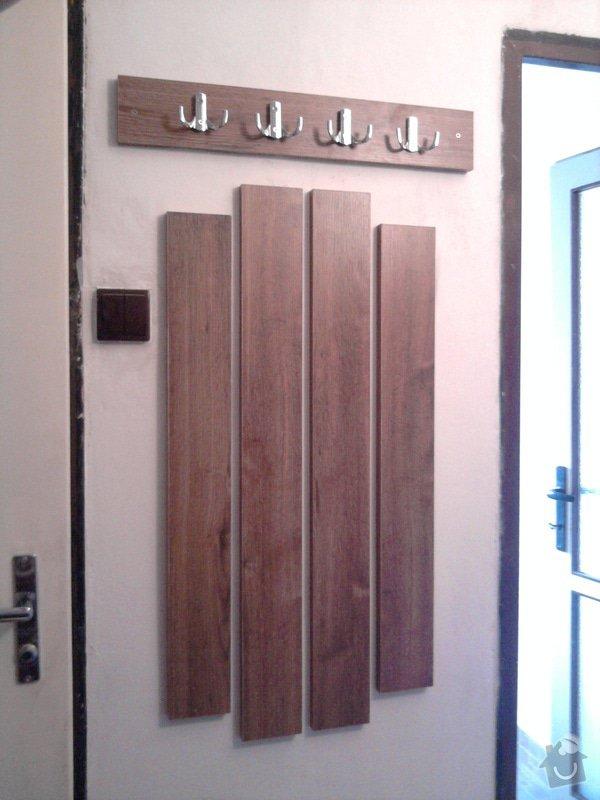 Rekonstrukce bytového jádra, kuchyně, koupelny a toalety.: Fotografie2479