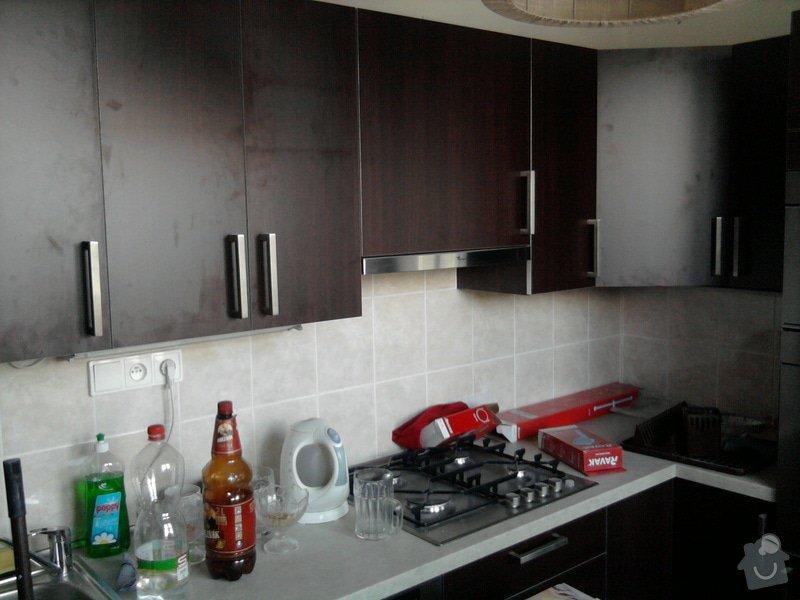 Rekonstrukce bytového jádra, kuchyně, koupelny a toalety.: Fotografie2488