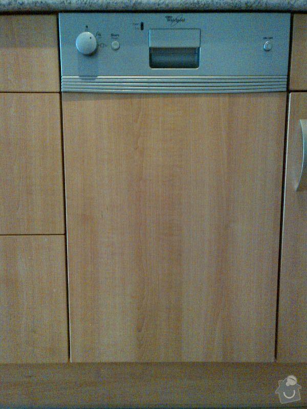 Opetovna instalace mycky do kuchynske linky: IMG-21