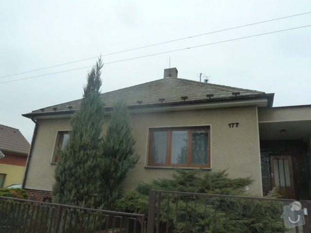 Rekonstrukce střechy- výměna krytiny: P1060901