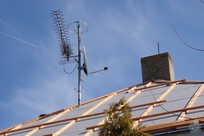 Rekonstrukce střechy- výměna krytiny: DSC05840