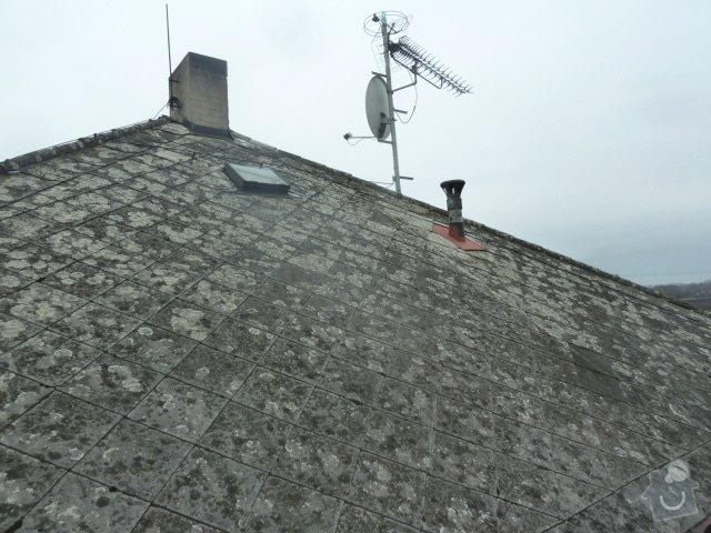 Rekonstrukce střechy- výměna krytiny: P1060908