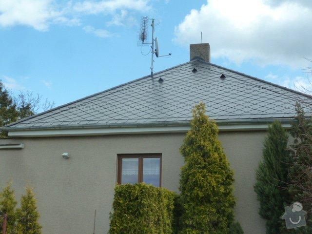 Rekonstrukce střechy- výměna krytiny: P1070665