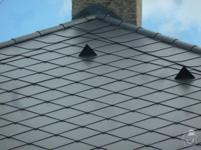 Rekonstrukce střechy- výměna krytiny: P1070667