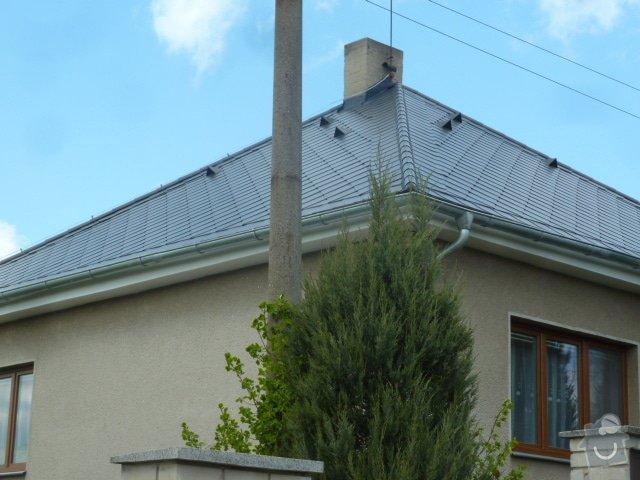 Rekonstrukce střechy- výměna krytiny: P1070669