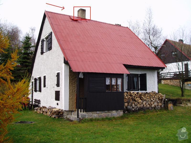 Zednické práce - oprava komína: PA310121_-_upravena