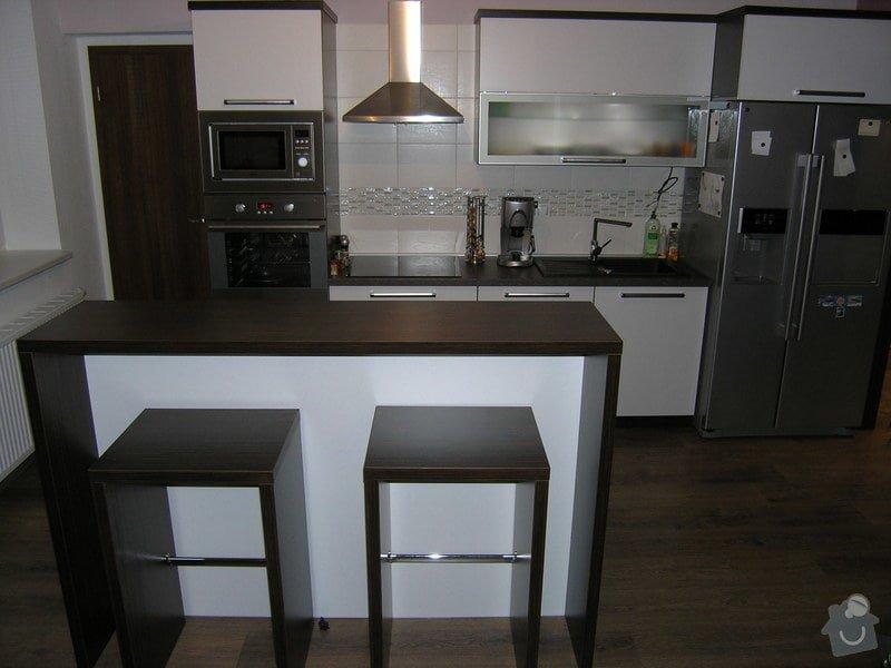 Kuchyňská linka: P1011660