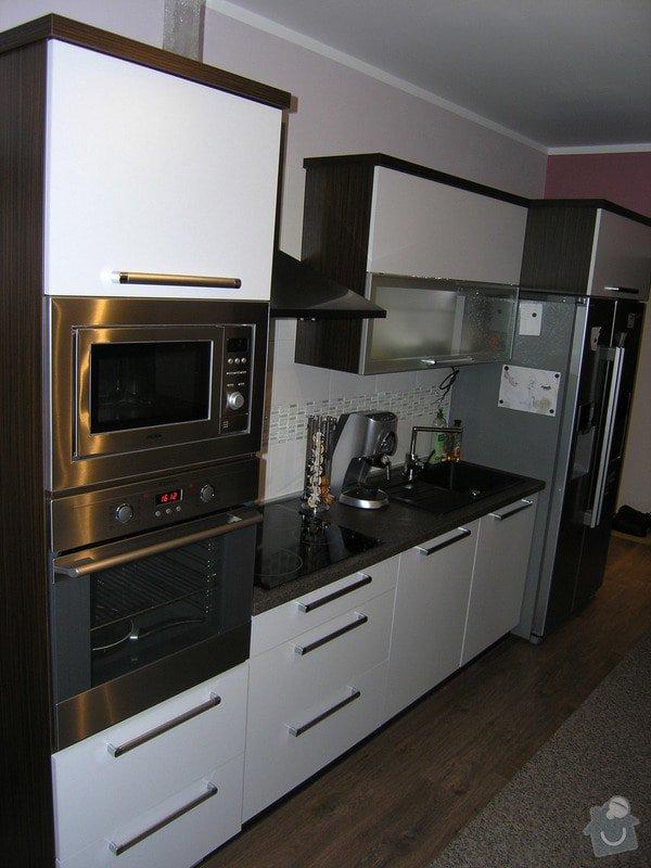 Kuchyňská linka: P1011662