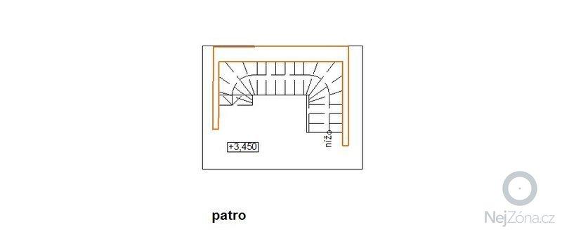 Dřevěné obložení schodiště: schodiste_monolit_Tocna_2