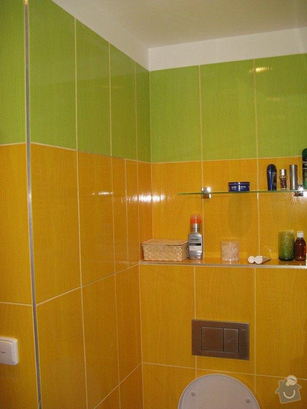 Rekonstrukce bytového jádra v paneláku.: IMG_6721