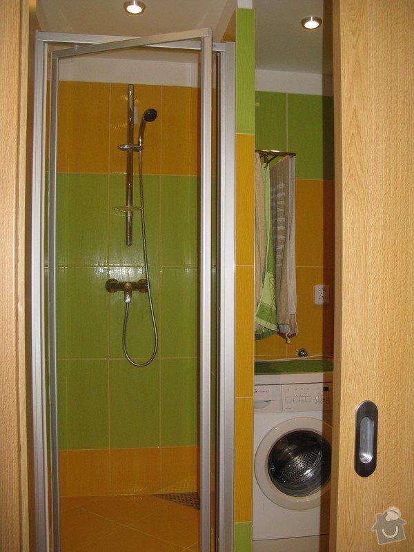 Rekonstrukce bytového jádra v paneláku.: IMG_6724