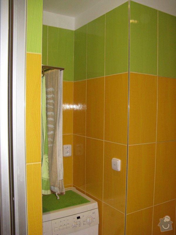 Rekonstrukce bytového jádra v paneláku.: IMG_6726