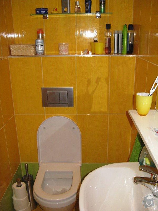 Rekonstrukce bytového jádra v paneláku.: IMG_6727