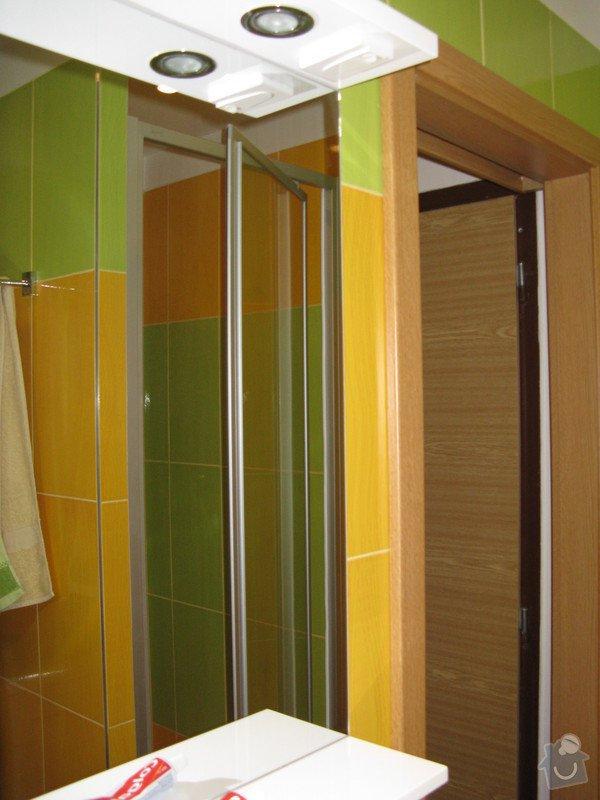 Rekonstrukce bytového jádra v paneláku.: IMG_6729