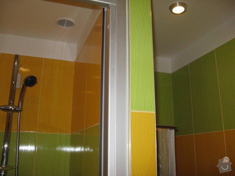 Rekonstrukce bytového jádra v paneláku.: IMG_6732