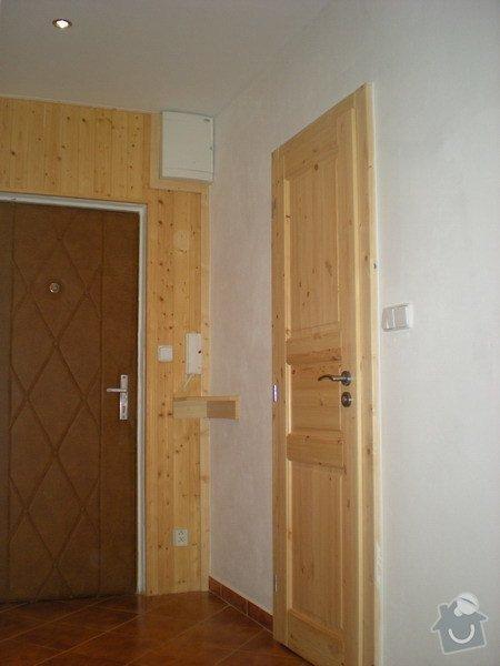 Kompletní rekonstrukce bytového jádra,kuchyně: 156-02