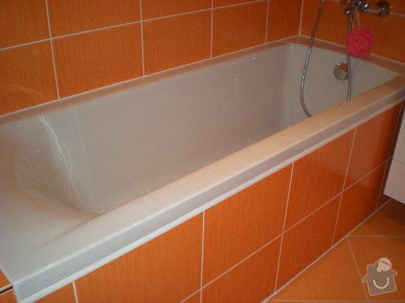 Kompletní rekonstrukce bytového jádra,kuchyně: 156-03