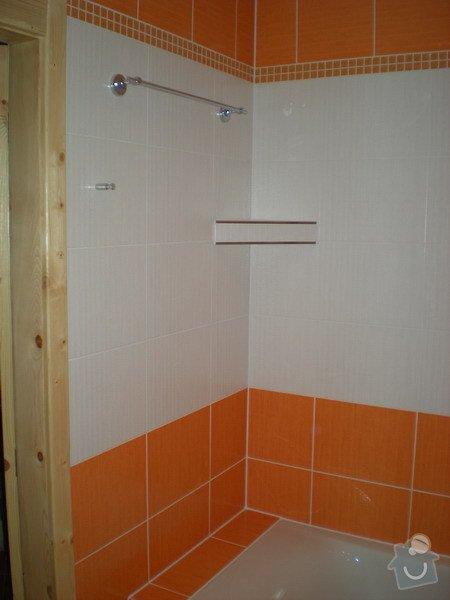 Kompletní rekonstrukce bytového jádra,kuchyně: 156-11