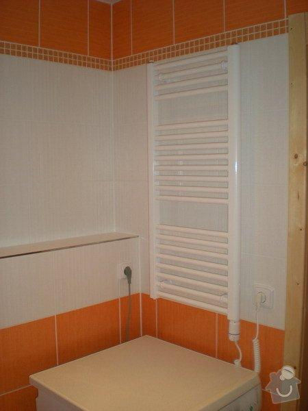 Kompletní rekonstrukce bytového jádra,kuchyně: 156-14