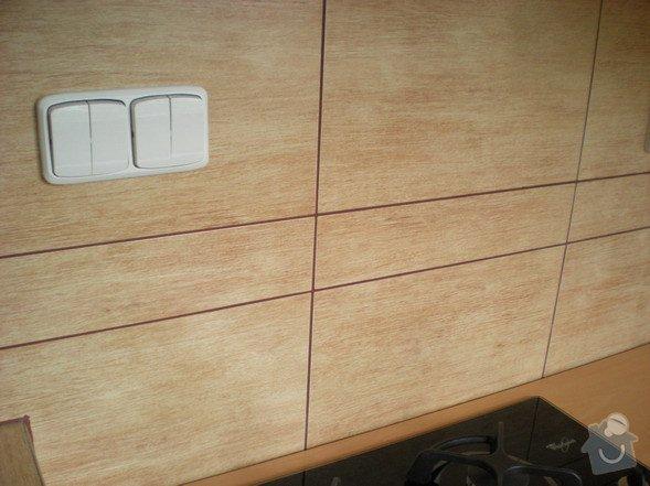 Kompletní rekonstrukce bytového jádra,kuchyně: 156-20