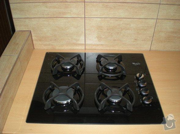 Kompletní rekonstrukce bytového jádra,kuchyně: 156-21