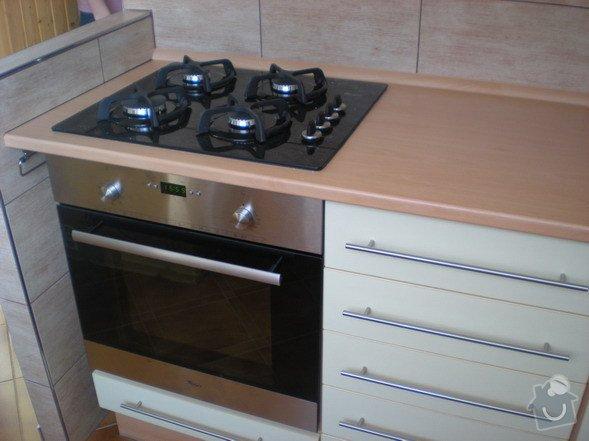Kompletní rekonstrukce bytového jádra,kuchyně: 156-23