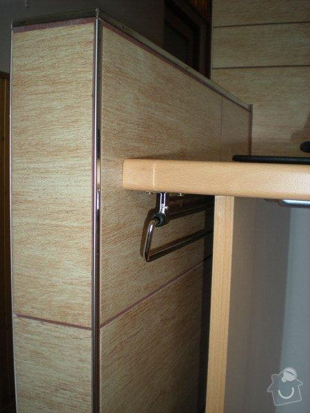 Kompletní rekonstrukce bytového jádra,kuchyně: 156-24