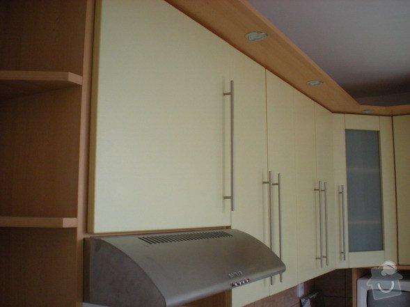 Kompletní rekonstrukce bytového jádra,kuchyně: 156-27