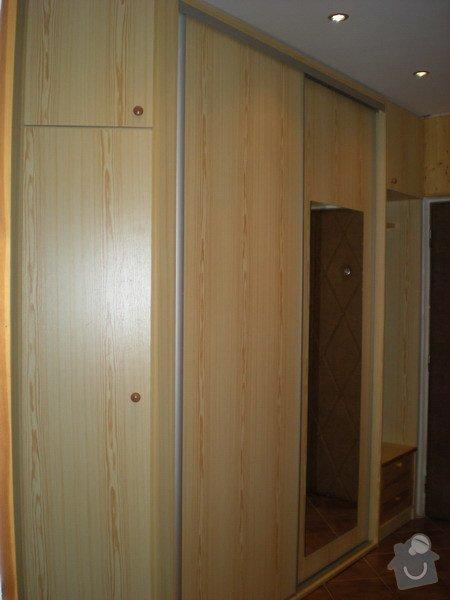 Kompletní rekonstrukce bytového jádra,kuchyně: 156-30