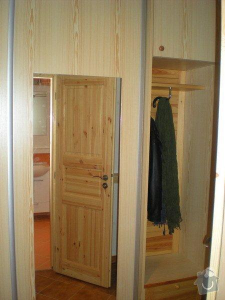 Kompletní rekonstrukce bytového jádra,kuchyně: 156-31