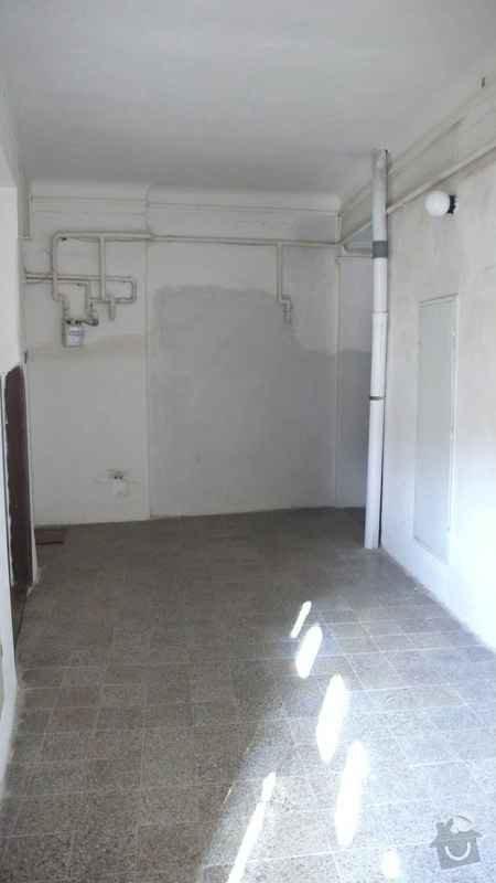 Rekonstrukce domovního rozvodu plynu - výměna plynových stoupaček, v bytovém domě Čajkovského, Praha 3: 09_rozvody_2.patro
