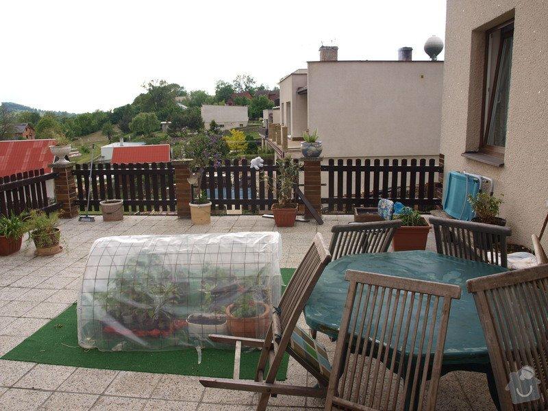 Izolace terasy RD Najmanových : 351