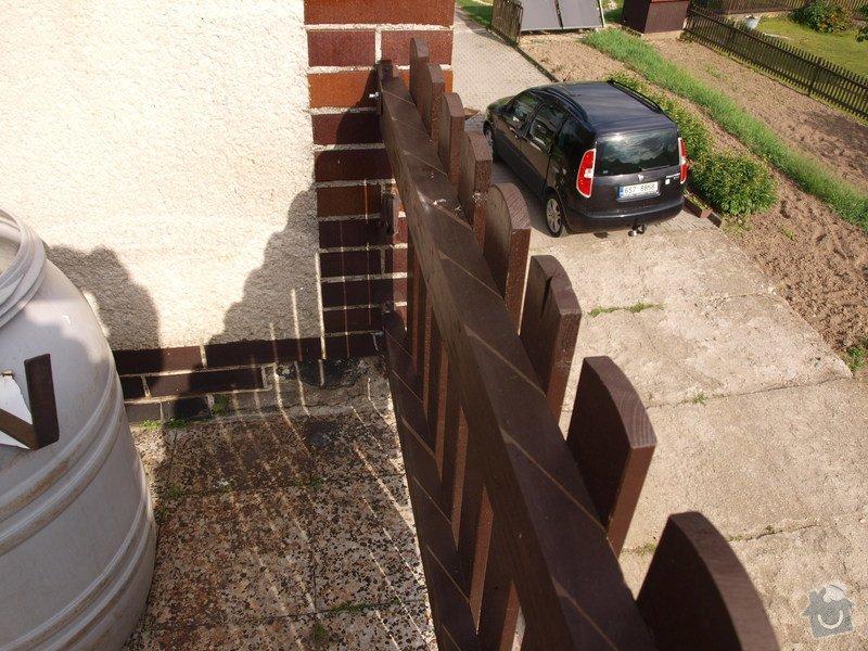 Izolace terasy RD Najmanových : 355