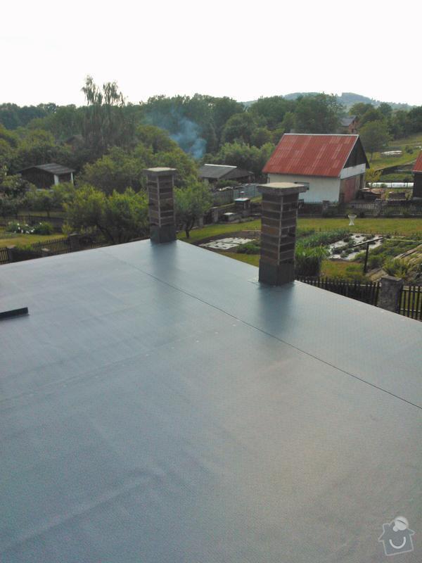 Izolace terasy RD Najmanových : WP_000175