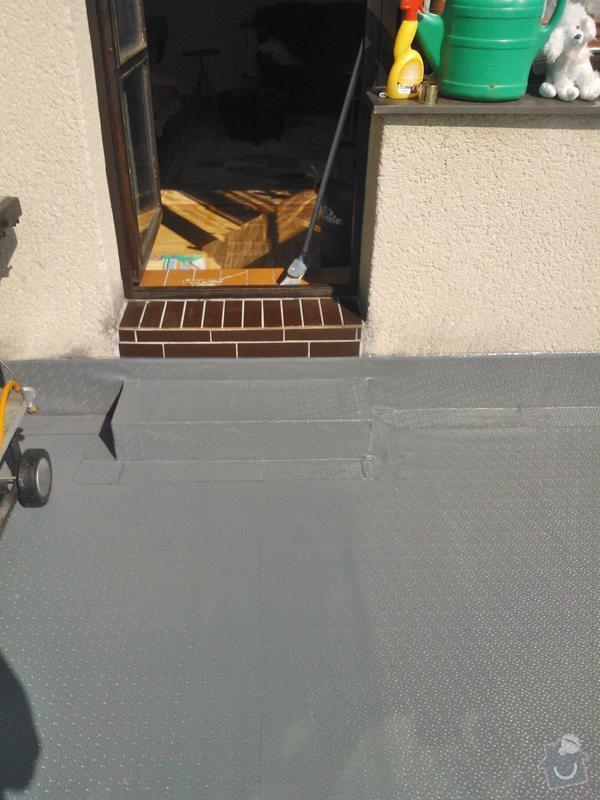 Izolace terasy RD Najmanových : WP_000178