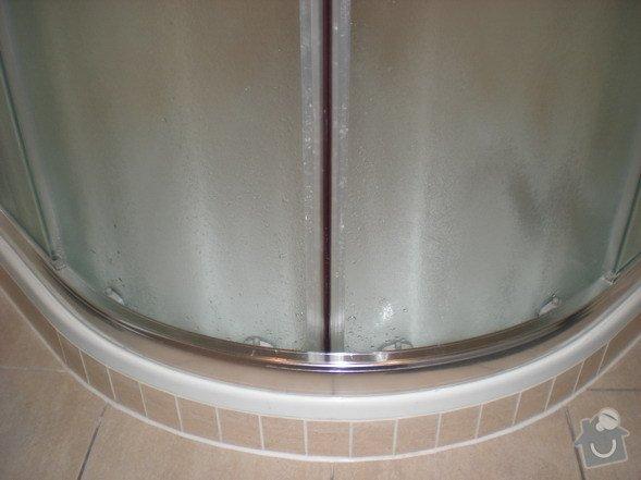 Kompletní rekonstrukce koupelny a toalety : 159-05