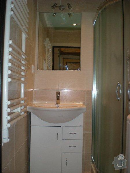 Kompletní rekonstrukce koupelny a toalety : 159-01-Majakovskeho-LBC